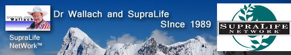 SupraLife Nutritional Products